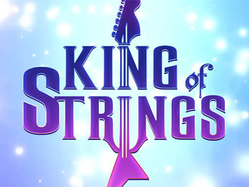 King Of Strings thumbnail