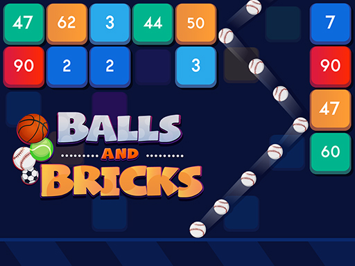 Balls and Bricks thumbnail