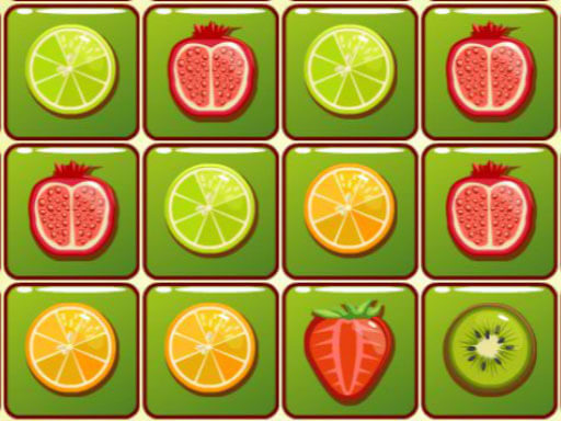 Fruits Blocks Collapse thumbnail