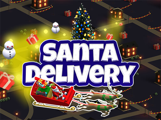 Thumbnail for Santa Delivery
