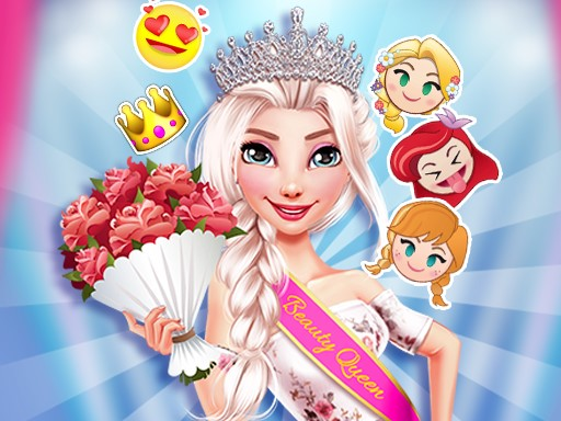 Princess Beauty Pageant thumbnail