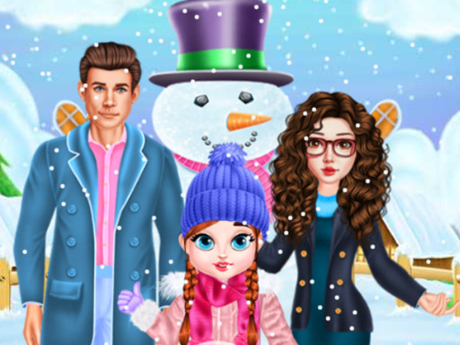 Thumbnail for Baby Taylor Snow Fun