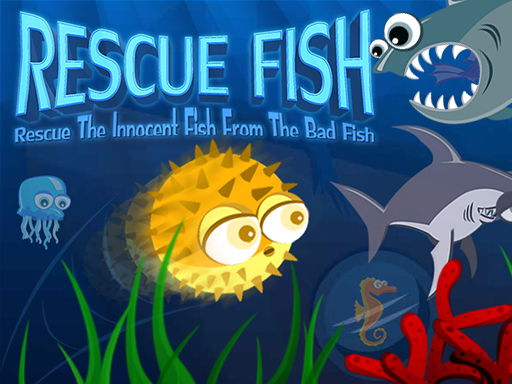 Rescue Fish thumbnail