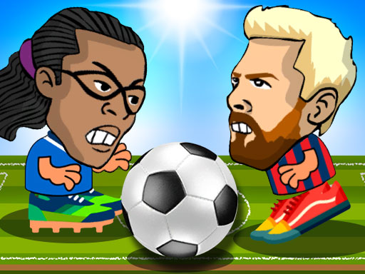2 Player Head Football thumbnail