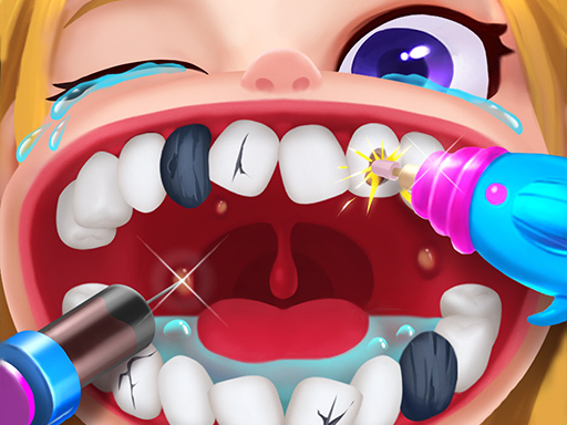 Dental Care Game thumbnail