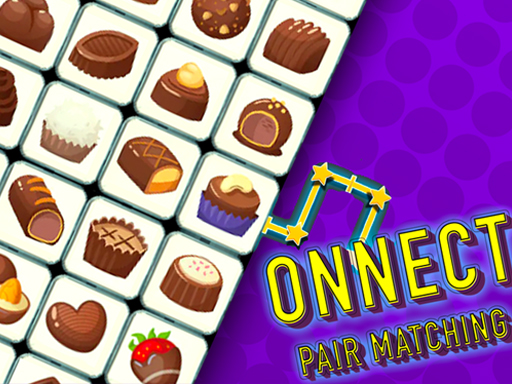 Thumbnail of Onnect Pair Matching Puzzle