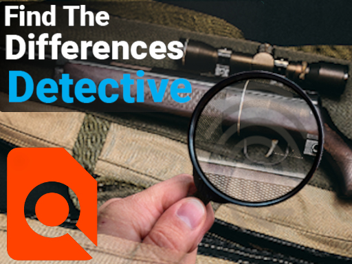 Find the Differences Detective thumbnail