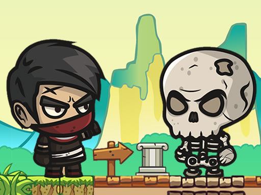 Thumbnail of Chibi Hero Adventure