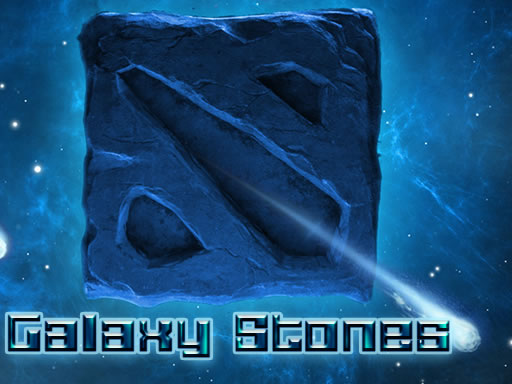 Thumbnail for Galaxy Stones