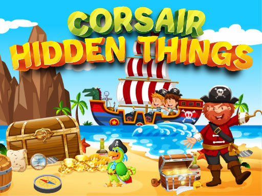 Corsair Hidden Things thumbnail