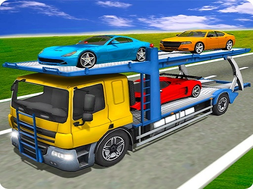 Euro Truck Heavy Vehicle Transport Game thumbnail