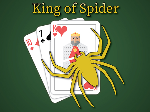 Thumbnail of King of Spider Solitaire