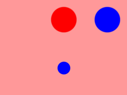 Thumbnail of Color Pong Game