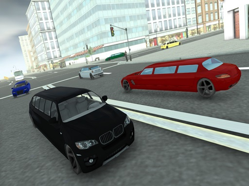Lemo Car Game thumbnail