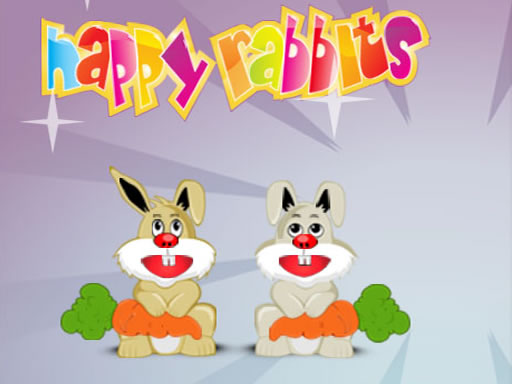 Happy Rabbits thumbnail