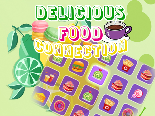 Delicious Food Connection thumbnail