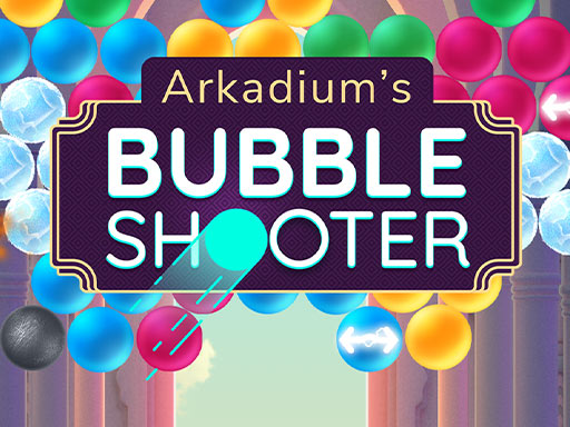 Arkadium Bubble Shooter thumbnail