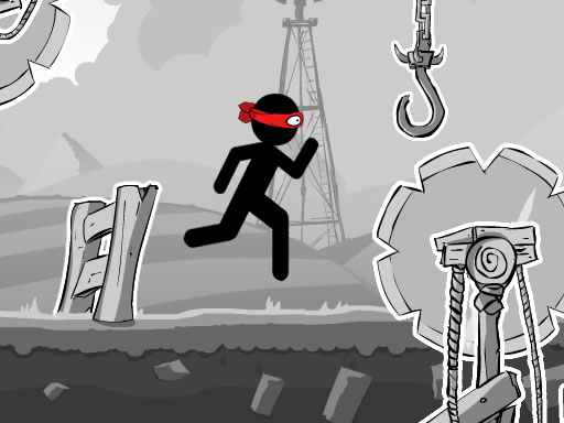Stickman Adventures thumbnail