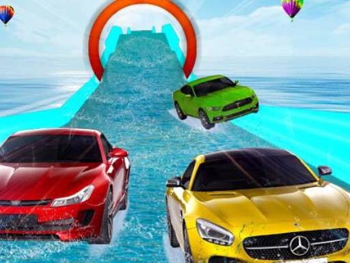 Water Car Racing thumbnail