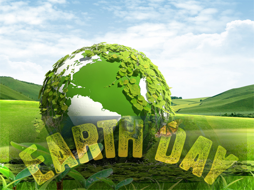 World Earth Day Puzzle thumbnail