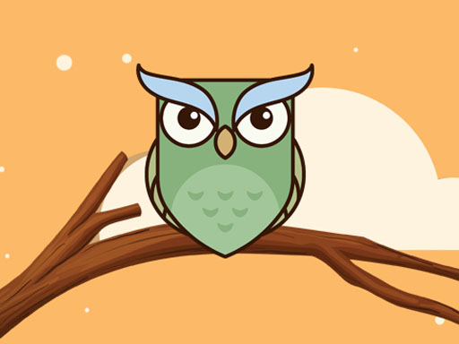 Magic Owl Coloring thumbnail