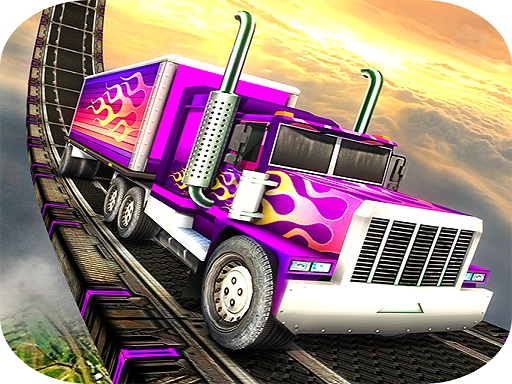Impossible Truck Tracks Drive thumbnail