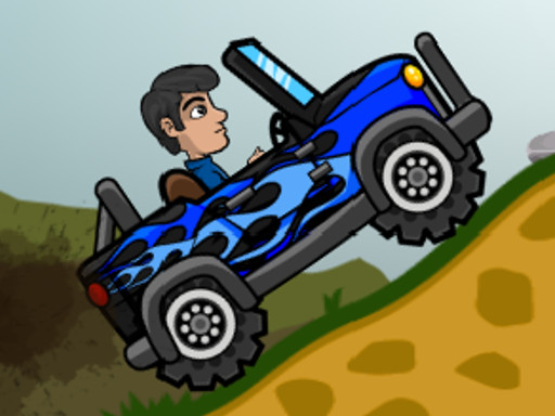 Thumbnail of Hill Race Adventure