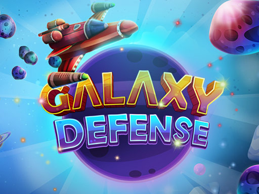 Galaxy Defence thumbnail