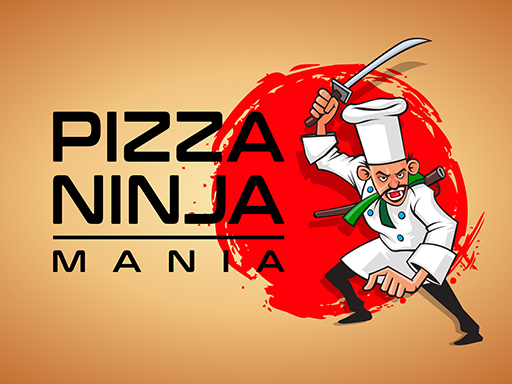 Thumbnail of Pizza Ninja Mania