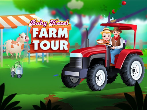 Thumbnail of Baby Hazel Farm Tour