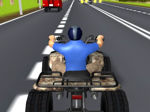 ATV Highway Traffic thumbnail