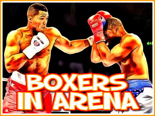 Boxers in Arena thumbnail