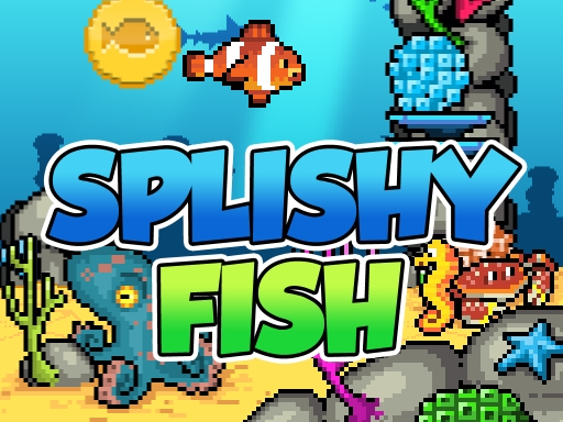 Splishy Fish thumbnail