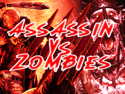 Assassin VS Zombies thumbnail