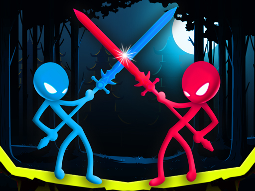 Thumbnail of Stick Duel : Medieval Wars