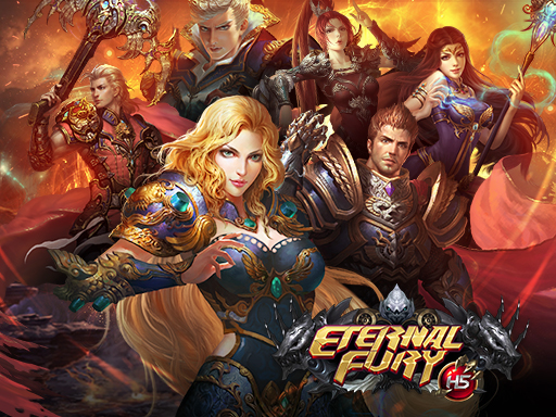 Eternal Fury thumbnail