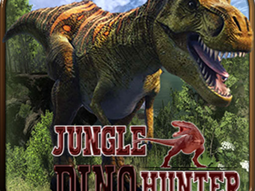 Jungle Dino Hunter thumbnail