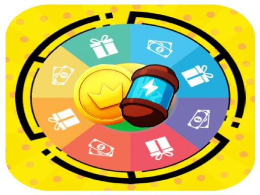 Coin Master Free Spin and Coin Spin Wheel thumbnail