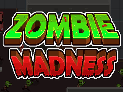 Thumbnail for Zombie Madness