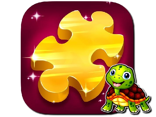 Cute Turtle Jigsaw Puzzles thumbnail