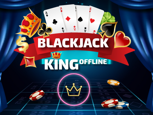Blackjack King Offline thumbnail