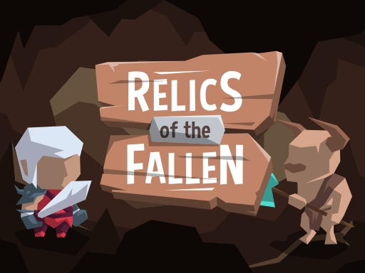 Relics of the Fallen thumbnail