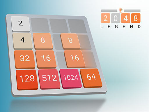Thumbnail for 2048 Legend