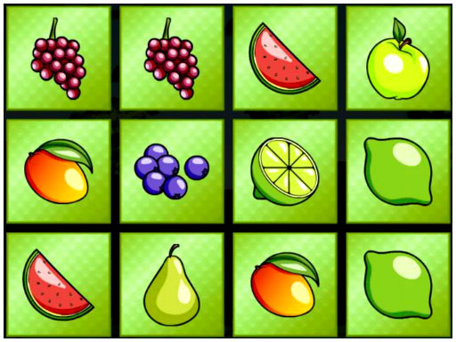 Fruits Memory thumbnail