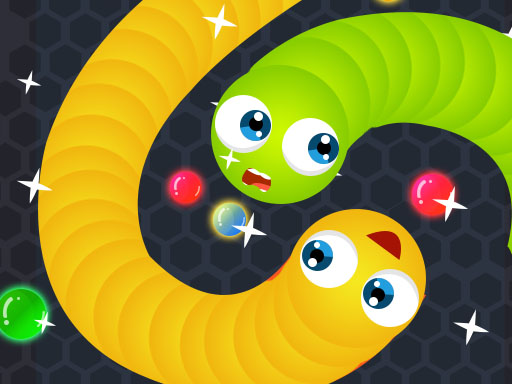 Thumbnail of Slither.io : Snake io game
