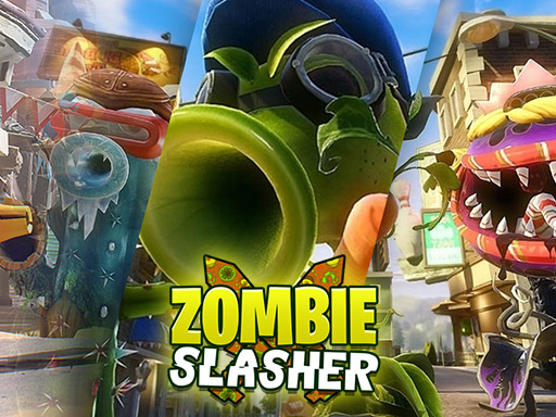 Thumbnail for Zombie Slasher