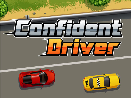 Thumbnail for Confident Driver