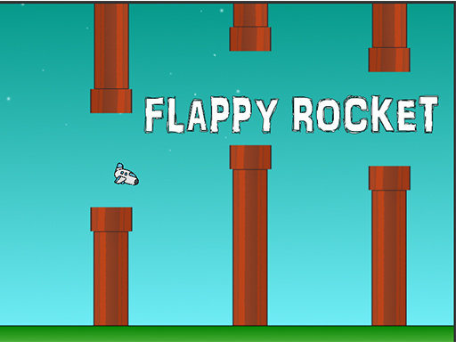Thumbnail for Flappy Rocket