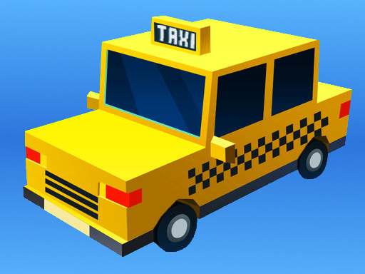 Thumbnail of ZigZag Taxi