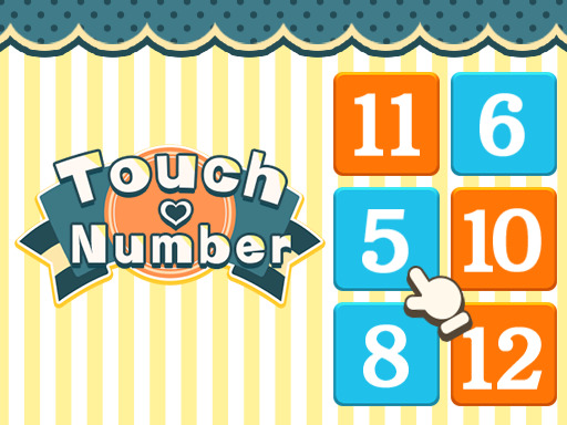 Thumbnail for Touch Number